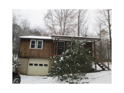 2 Bed 1 Bath Foreclosure Property in Coudersport, PA 16915 - Fernwood Ln