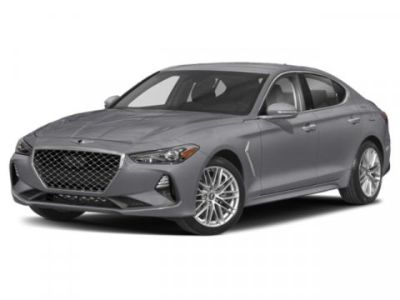 2019 Genesis G70 3.3T Advanced ()