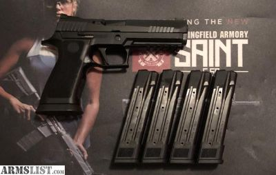 For Sale: Sig Sauer p320-x5