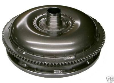 Sell High Stall 500 over stock- Honda Torque Converter - Accord 4 Cyl., Civic, Acura motorcycle in Los Angeles, California, US, for US $215.00