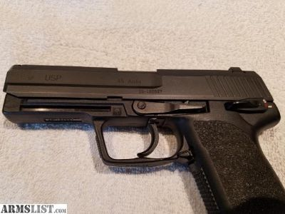 For Sale: H&K USP 45ACP Full Size