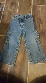 Sonoma size 24 months jeans