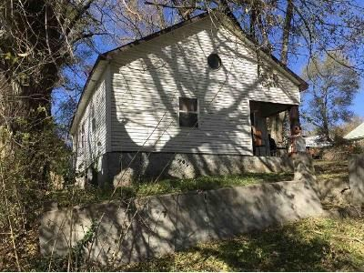 2 Bed 1 Bath Foreclosure Property in Camden, MO 64017 - Main St