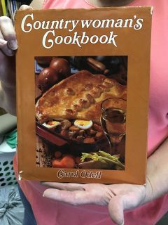 Country Woman s Cook Book
