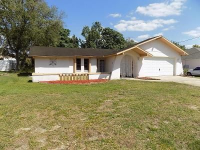 2 Bed 2 Bath Foreclosure Property in Spring Hill, FL 34609 - Deborah Dr