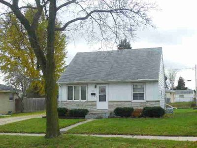 7845 W Hope AVE Milwaukee Three BR, Welcome Home!