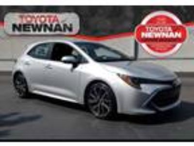 used 2019 Toyota Corolla for sale.