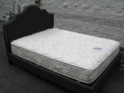 Queen Sized Bed - Delivery Available