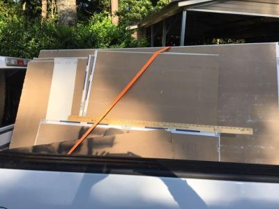 FREE drywall pieces! ASAP