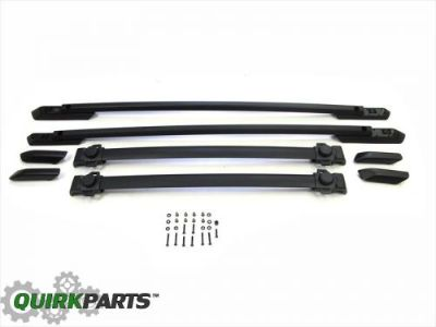 Find 09-16 DODGE JOURNEY ROOF RACK WITH ADJUSTABLE CROSS RAILS KIT OEM NEW MOPAR motorcycle in Braintree, Massachusetts, United States, for US $188.91