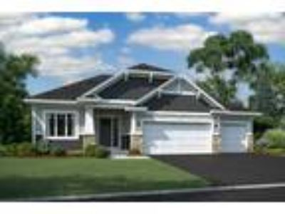 The Langford by M/I Homes: Plan to be Built