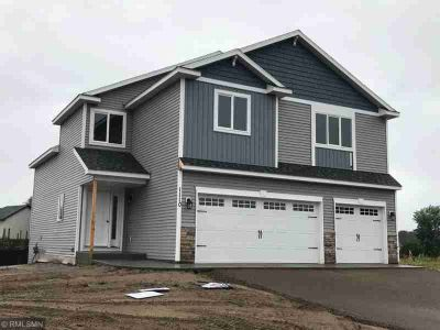 604 Brookview Street NW Isanti Four BR, Our newest plan the