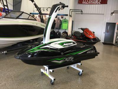 2018 Kawasaki JET SKI SX-R 1 Person Watercraft Gaylord, MI