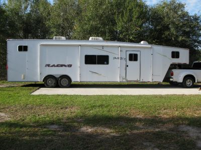 2007 Featherlight Trailers OTHER