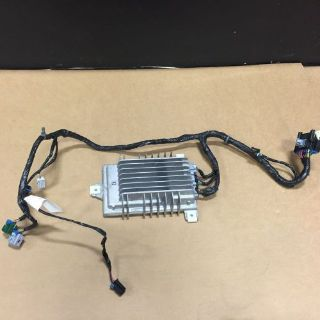 Sell 07-13 CHEVY SILVERADO YUKON SIERRA BOSE AUDIO AMPLIFIER motorcycle in Columbus, Ohio, United States, for US $120.00