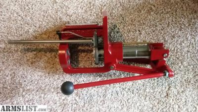 For Sale: Hornady 6 Stage AP Ammo press