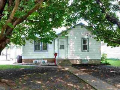 526 Erie Street SE Hutchinson Two BR, Great entry level home...