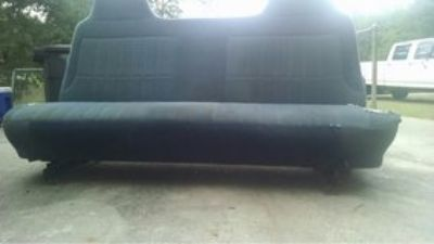 Ford F series bench seat