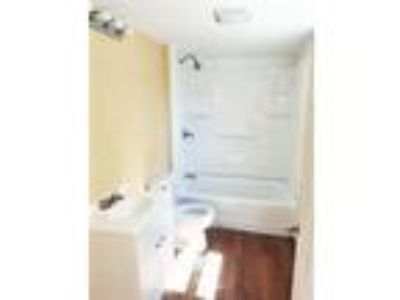 House for rent in Fitchburg. Washer/Dryer Hookups!