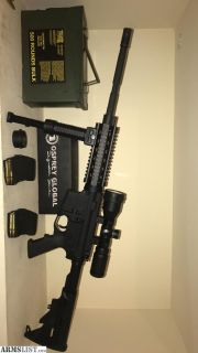 For Trade: FTA-15 AR (OPEN TO ALL TRADES)