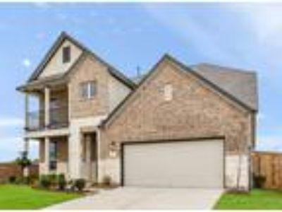 New Construction at 3214 Red Pebble Lane, by Ashton Woods
