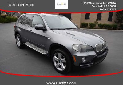 Used 2009 BMW X5 for sale