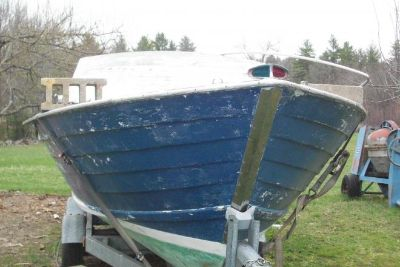 Craigslist - Boats for Sale Classified Ads in Kingston, NH