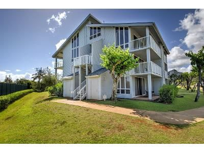 1 Bed 2 Bath Foreclosure Property in Princeville, HI 96722 - Edward Rd # 2310