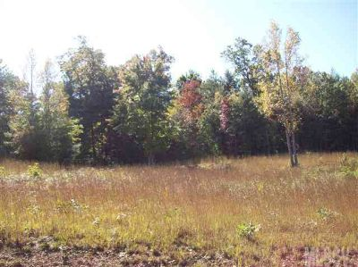 2667 KITE Drive #229 Lenoir, Land Lot suitable for