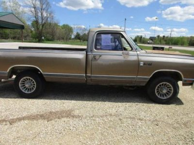 Sell I WILL SHIP RUST FREE 87-93,DODGE RAM PICKUP TRUCK LONG BED IN WIS RAT ROD motorcycle in Wautoma, Wisconsin, United States, for US $1,000.00