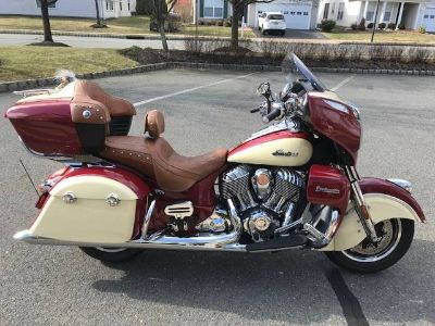 2016 Indian Roadmaster Cruiser Motorcycles Lebanon, NJ