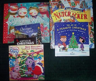 Beautiful nutcracker story box the snowbelly family of chillyville inn +