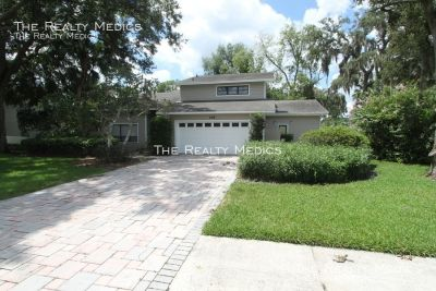 Beautiful 4 bedroom 2.5 bathrooms 2 story POOL home located in Altamonte Springs!
