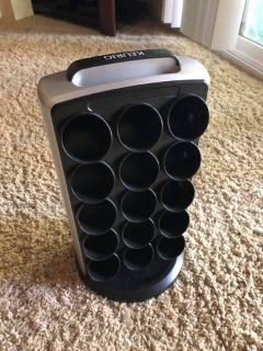 Vertical Keurig K-Cup Rack