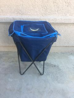 Chargers cooler