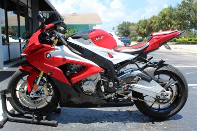 2015 BMW S 1000 RR SuperSport Motorcycles Lake Park, FL