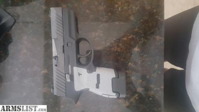 For Trade: Sig 320sc for G26