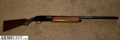 For Sale: Mossberg Model 9200 12ga Semi Auto