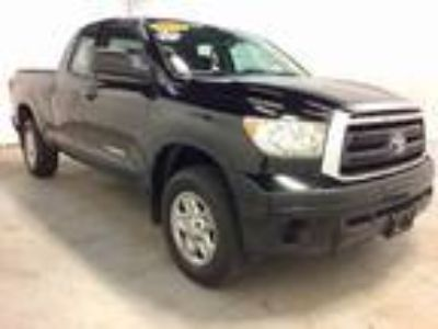 Used 2013 Toyota Tundra 4WD Truck in Wyoming, MI