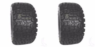 Purchase (2) Kenda Terra Trac 20x10.00-8 4 Ply Golf Cart Tires motorcycle in Rosedale, Maryland, United States, for US $110.00