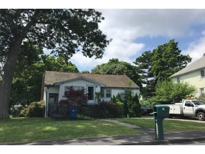 3 Bed 2 Bath Preforeclosure Property in Randolph, MA 02368 - Maitland Ave