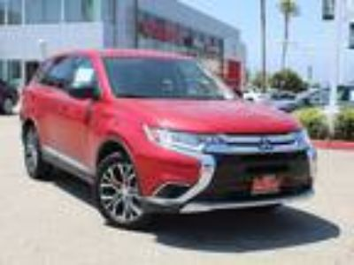 Used 2018 Mitsubishi Outlander RED PEARL, 28K miles