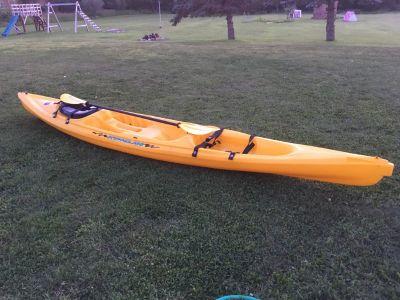 Ocean Kayak Scupper Pro