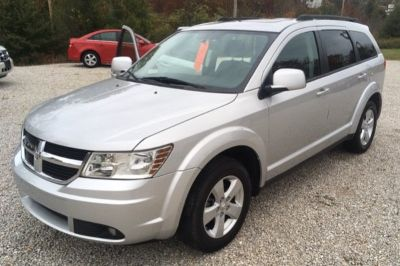 2010 Dodge Journey, 3rd row seating!
