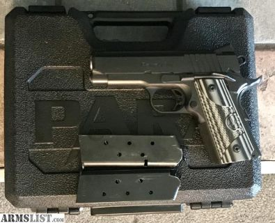 For Sale: Para Elite Officer 1911