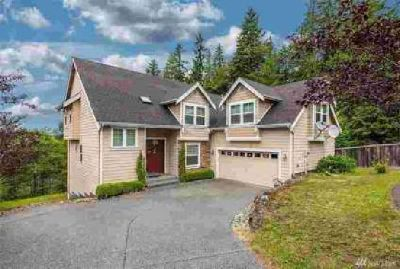 15241 272nd Place NE Duvall Four BR, Great value home