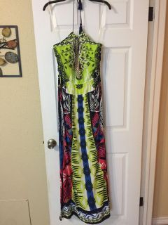 Dress from francescas size L east pearland porch pick up