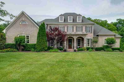 1807 Ivy Crest Dr BRENTWOOD Four BR, Extraordinary custom on
