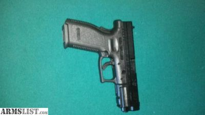For Sale: XD 9mm