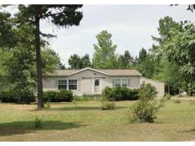 3 Bed 2 Bath Foreclosure Property in Redfield, AR 72132 - Kady Rd